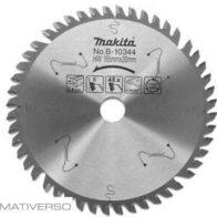 Disco HM 165x20mm 48D Makita B-10344
