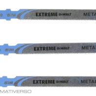 Lâminas De Serra de Recorte Bi-metal 86mm Dewalt DT2150-QZ