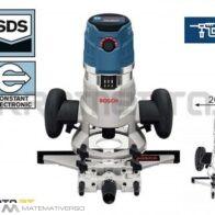 Tupia Multifunções Bosch GMF 1600 CE Professional