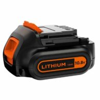Bateria Lítio-Ion 10.8V 1.5Ah Black&Decker BL1512-XJ