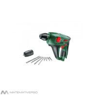 Martelo Perfurador Uneo 12V 2.5Ah Bosch 060398400C