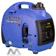 Gerador Gasolina Inverter 0,9 kW GT Power by Hyundai GTHY1000SI-PRO