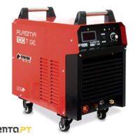 Aparelho de Corte por Plasma 400V Stayer PLASMA100T GE