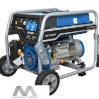 Gerador Gasolina 2,5 kW Hyundai HY3000FK